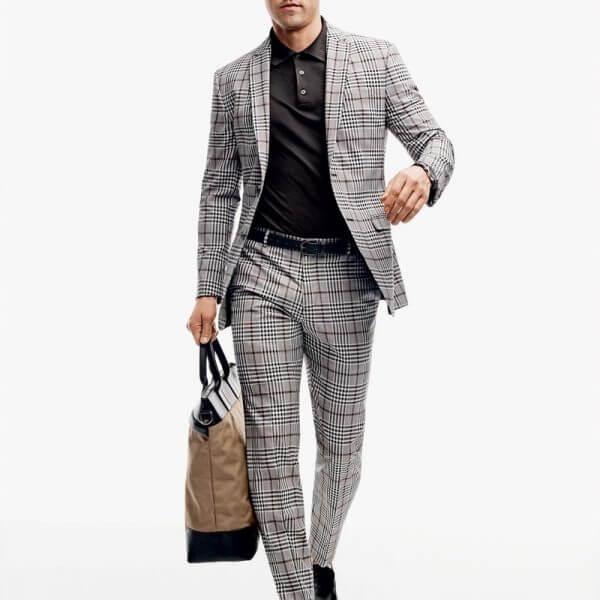 Suits & Formals